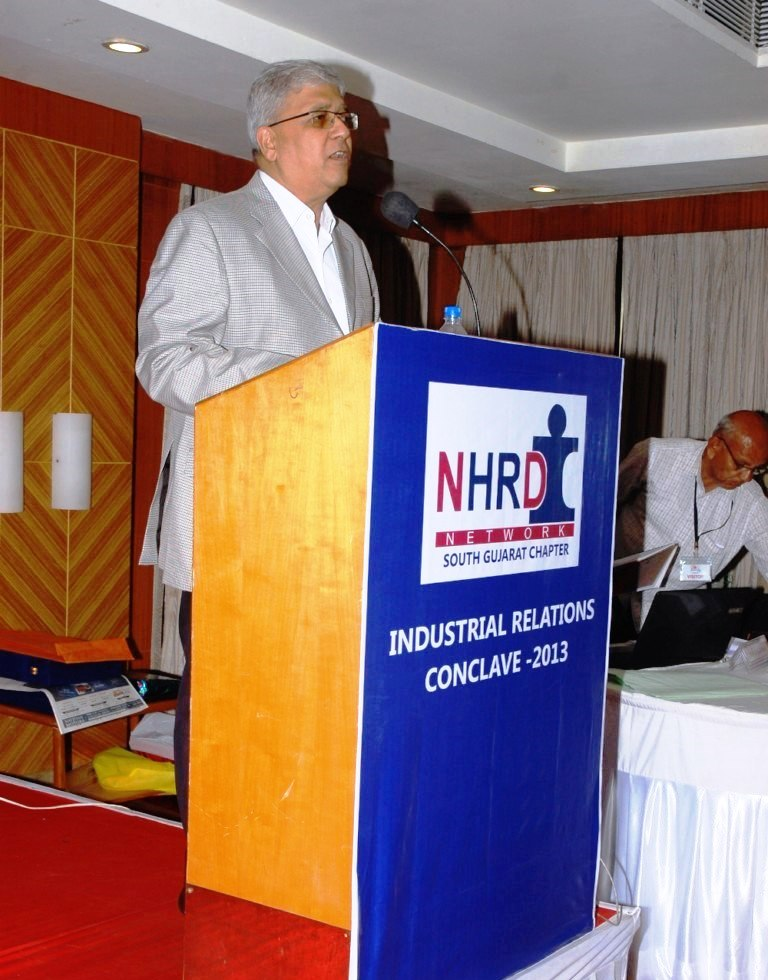nhrdn-ankl-ir-conclave